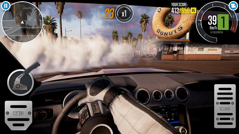 CarX Drift Racing 2 Screenshot 14