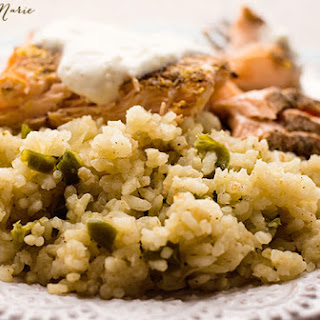 Cajun Garlic Butter Rice Recipes
