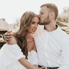 Wedding photographer Elena Ivasiva (Friedpic). Photo of 27.08.2018
