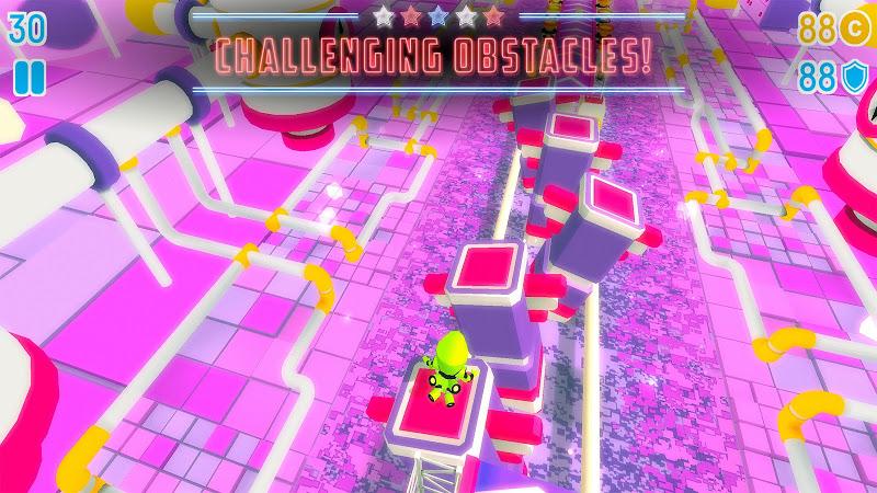 Oopstacles Screenshot 3