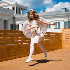Wedding photographer Yulya Chayka-Kazakova (yuliyakazakova). Photo of 03.07.2016