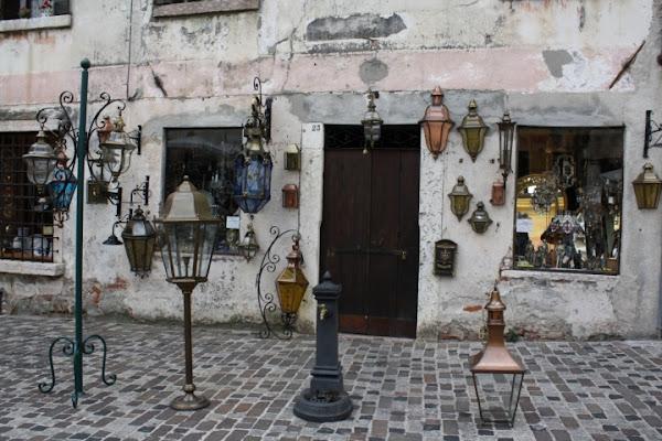 Vetreria a Marostica di guinness