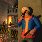 Game Rules of Battleground: Free Shooting Survival Game APK for Windows Phone