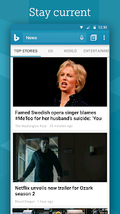 App Microsoft Bing Search APK for Windows Phone