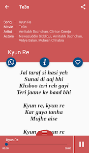 Hit Amitabh Bachchan Songs Lyrrics and dialogues - náhled