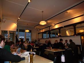 Photo: Mappa Italian Restaurant