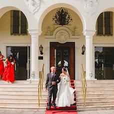 Wedding photographer Joanna Pantigoso (joannapantigoso). Photo of 15.03.2018