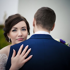 Wedding photographer Yuliya Temirgaleeva (JuliaJT). Photo of 09.03.2016