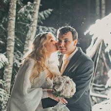 Wedding photographer Evgeniy Korneev (korgred). Photo of 22.03.2015