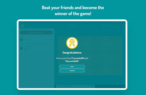 nummi - Play a Rummy game with friends apkmr screenshots 10