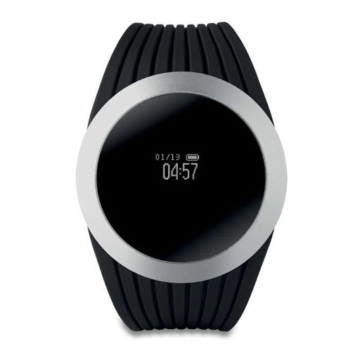 Anti Lost Bluetooth Wristwatch