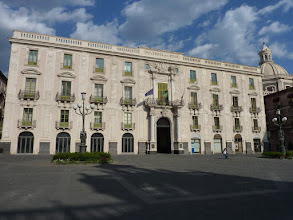 Photo: Catania, Universität