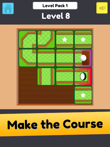 Slide Golf 1.0.4 screenshots 10
