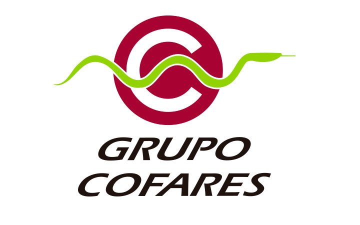 logotipo Grupo Cofares