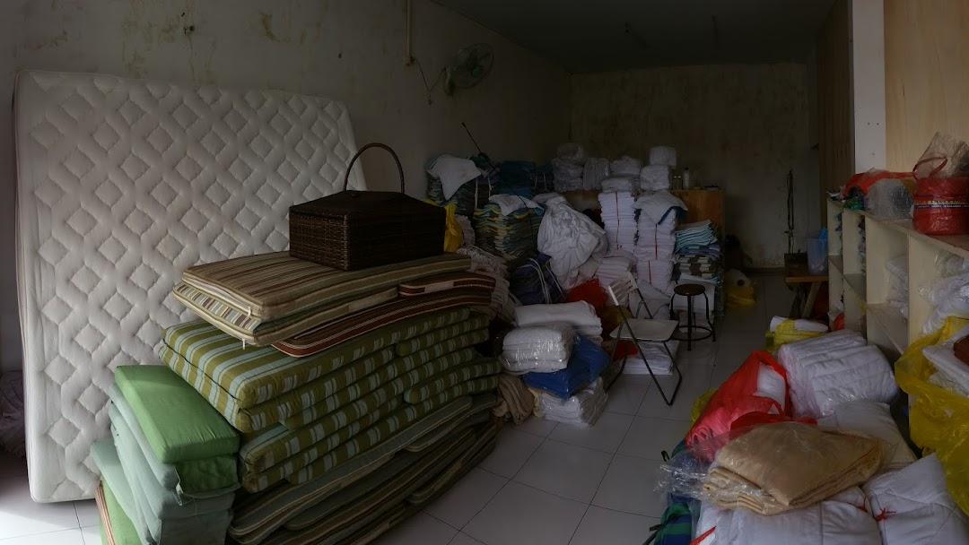 Carissa Ayu Linen Ex Hotel Menjual Linen Sprei Handuk Bantal Ex Bekas Hotel Toko Perlengkapan Rumah Denpasar Bali