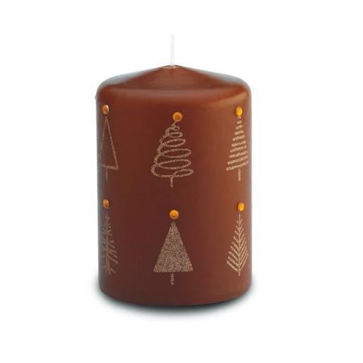 Christmas Gift Candles