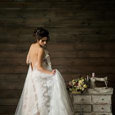 Wedding photographer Elena Oskina (oskina). Photo of 04.02.2018