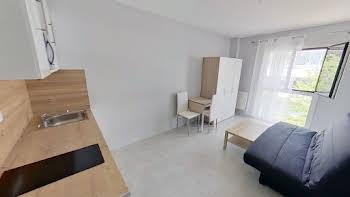 Studio 18,5 m2