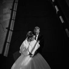 Wedding photographer Ruslan Sushko (homyachilo). Photo of 01.11.2018