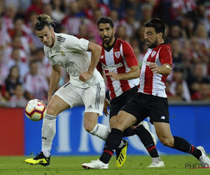 Liga : L'Athletic Bilbao cale à nouveau contre Valladolid