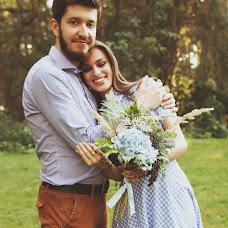 Wedding photographer Aleksandra Mironchuk (ShuraShuga). Photo of 02.02.2015