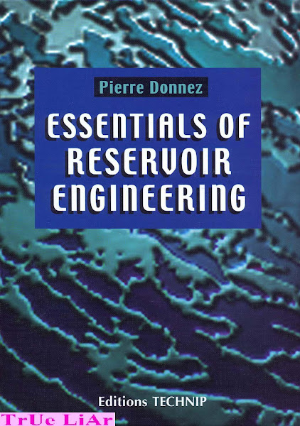Photo: Essentials of Reservoir Engineering Pierre Donnez (Author)  Book Description:  The book covers the basic techniques of reservoir engineering necessary for a professional to master.The approach consists of starting from the fundamental physical laws down to the practical applications in reservoir engineering. Emphasis is placed on assumptions and limits attached to each concept and the link between theory and field applications. A lot of effort has been developed to clarify the issue of the unit systems. The theory in this book is developed with a homogenous unit system with useful formulas expressed in practical units.  download Link: http://www.mediafire.com/download.php?noavoa1zuc2x68c  Password: true.liar