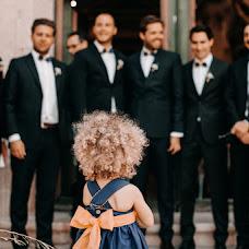 Wedding photographer Riccardo Iozza (riccardoiozza). Photo of 03.04.2019