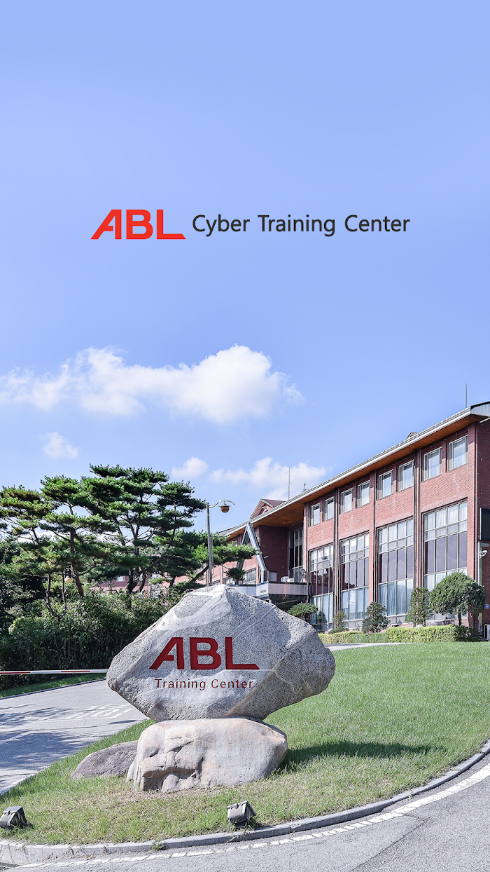 ABL생명 Cyber Training Center v1 0 7 For Android APK Download - DLoadAPK