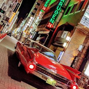 クーペデビル  1959年式 クーペデビルのカスタム事例画像 JEEP CAFE TOKYOさんの2020年05月15日21:41の投稿