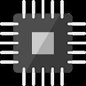 CPU identifier PRO icon