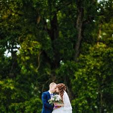 Wedding photographer Pavel Sidorov (Zorkiy). Photo of 01.07.2017