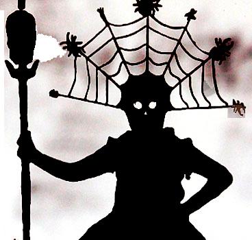 Fuga de La Diabla