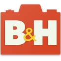 B&H Photo Video Pro Audio icon