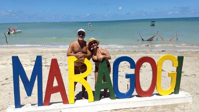 Maceió, Maragogi, São Miguel dos Milagres e Jequiá da Praia 8