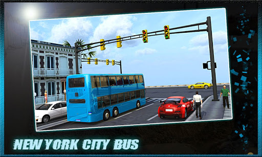 New York City Bus Simulator