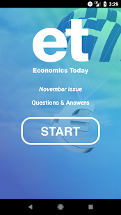 Economics Today 25 Sept Q&A- screenshot thumbnail