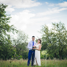 Wedding photographer Ulyana Titova (TitovaUlyana). Photo of 13.11.2016