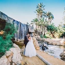 Wedding photographer Mariya Kupriyanova (Mriya). Photo of 23.10.2015