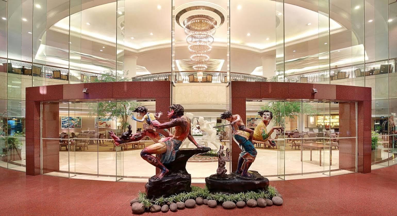Hotel Ciputra Jakarta managed by Swiss-Belhotel International
