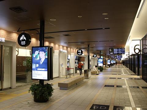 西鉄天神高速バスターミナル その2