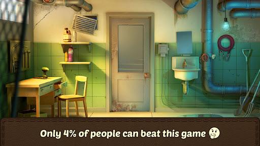 100 Doors Games 2020: Escape from School 3.5.0 screenshots 6