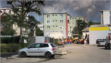 Photo: Str. Rapsodiei - 2017.09.05