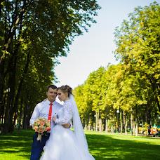 Wedding photographer Aleksandr Gannich (alexgannich). Photo of 05.10.2017