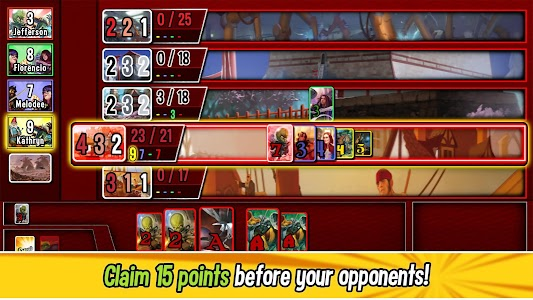 Smash Up - The Shufflebuilding Game 1.09.02.06 (Paid)