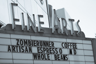 Photo: Hate it when Zombies run! I much prefer the pre-caffeinated shufflers... ;)  #coffeethursday   +Coffee Thursdaycurated by +Jason Kowingand +Cheryl Cooper(who would make awesome Zombie apocalypse survival team buddies :)
