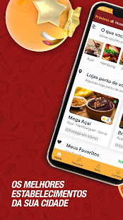 Download Ôxe Delivery For PC Windows and Mac apk screenshot 2