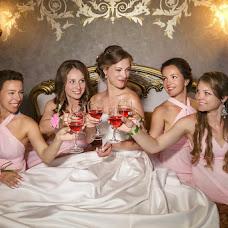 Wedding photographer Marina Koshel (marishal). Photo of 28.09.2017
