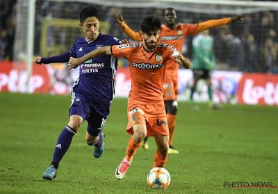Une déception pour Ali Gholizadeh, mais une bonne nouvelle pour Charleroi