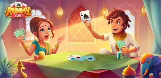 Rummy Plus - Online Indian Rummy APK
