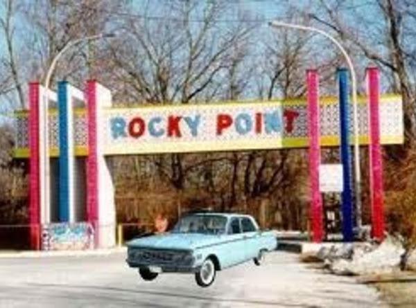 Rocky Point Clam Chowder Recipe